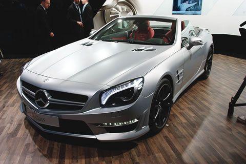 Mercedes-Benz muestra la amortiguación del futuro: Active Control Body (ACB) 29