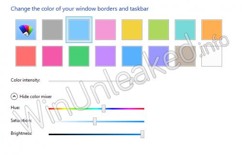 Primeras capturas de pantalla y novedades de Windows 8 RTM 29