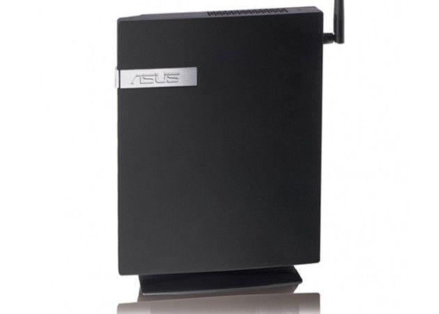 Nuevos ASUS EeeBox, PCs de bajo consumo, tamaño y precio