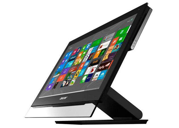 Acer Aspire 5600U, un todo en uno para esperar a Windows 8 29