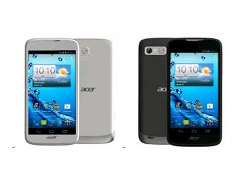Llega a Europa el Acer Liquid Gallant Duo con doble SIM 29