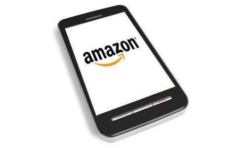 Amazon prueba ya su smartphone Kindle con 4-5 pulgadas 30