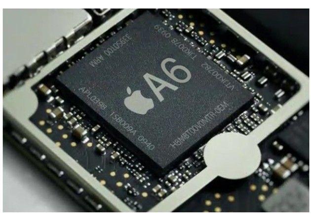 El chip A6 para iPhone 5 sería un nuevo Exynos de Samsung 29