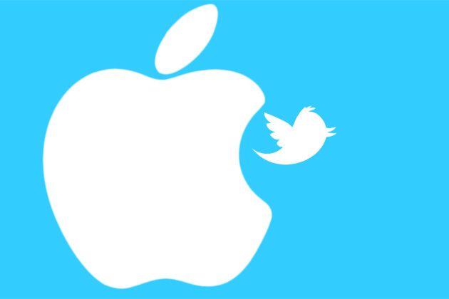 Apple y Twitter podrían pasar a ser algo más que amigos 31