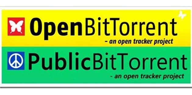 Los mayores trackers BitTorrent se declaran en huelga 30