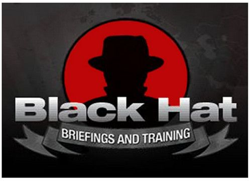 Black Hat 2012 comenzó con un intento de phising 30