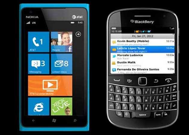 ¿Veremos una BlackBerry con Windows Phone? 29