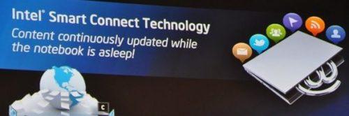 Intel Smart Connect, la tecnología que mantiene actualizado tu ordenador mientras duerme 31