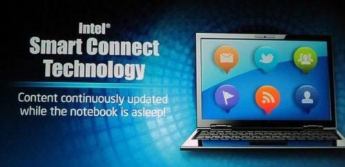 Intel Smart Connect, la tecnología que mantiene actualizado tu ordenador mientras duerme 29