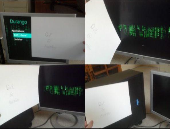 Kit de desarrollo Xbox 720 Durango