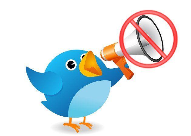 Twitter presenta su primer 'informe de transparencia'