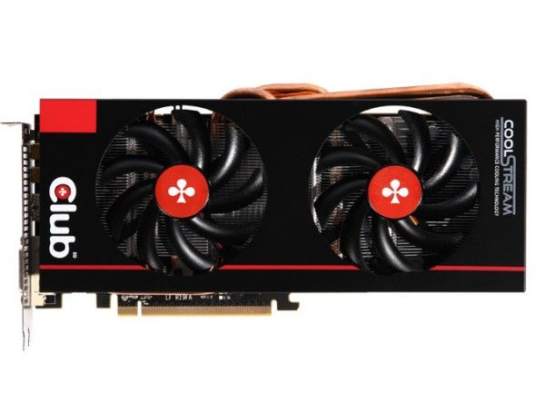 Club3D muestra una Radeon HD 7970 GHz Edition overclockeada 34