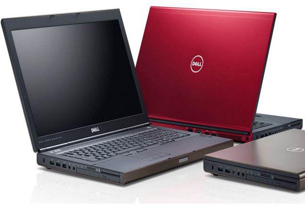Red Hat Enterprise Linux 6 llega a los nuevos workstation móviles Dell 37