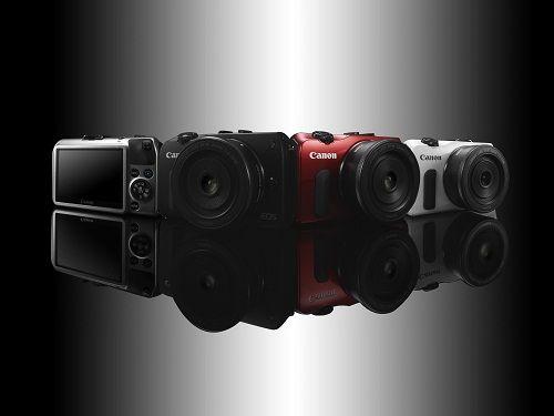 Canon EOS M, la EOS más pequeña 34