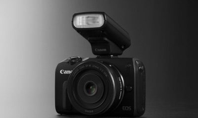 Canon EOS M, la EOS más pequeña 56