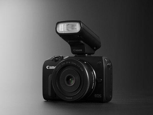 Canon EOS M, la EOS más pequeña 27