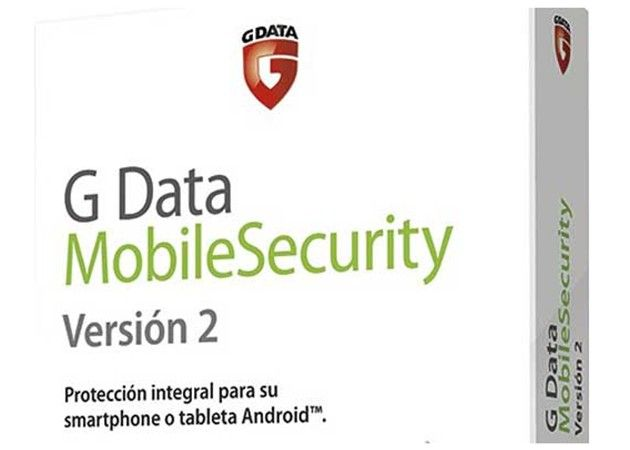 G Data comercializa la suite de seguridad Mobile Security 2 para Android 39