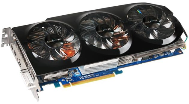 GIGABYTE Radeon HD 7970 GHz Edition 35