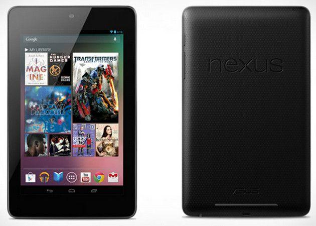 Google prepara un tablet Nexus 10 28