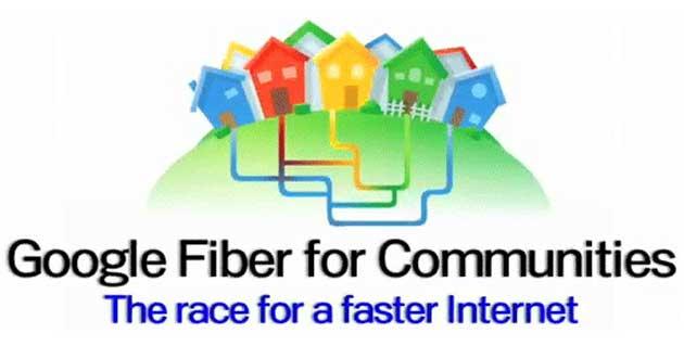 Google inaugura súper red de fibra este mismo mes 29