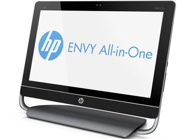 HP lanza cuatro nuevos equipos AIO 30