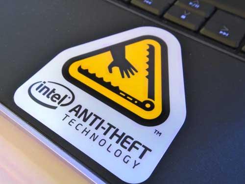 ¿Qué hacer si te roban el portátil? Tecnología Intel Anti-Theft 28