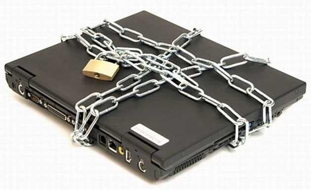 Salvaguarda los datos privados de tu equipo, 8 medidas básicas de seguridad 30
