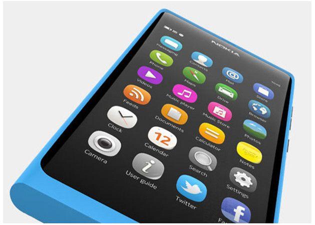 Ex-ingenieros de Nokia prometen resucitar MeeGo desde Jolla 31