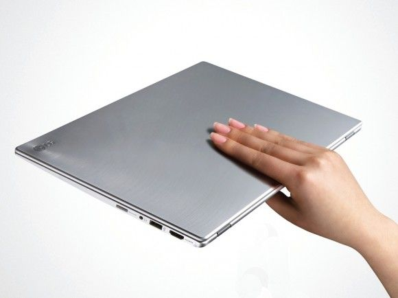 Qué es la segunda generación de ultrabooks y por qué se caracteriza 29