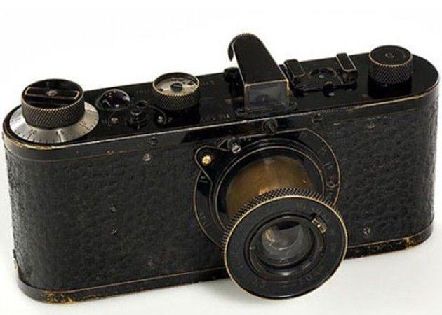 Venden una Leica 0 de 1923 por 2,8 millones de dólares 30