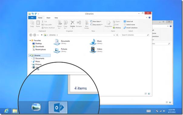 Se filtran los iconos del Office 2013 a la espera de la beta pública 32