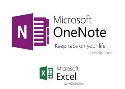 Se filtran los iconos del Office 2013 a la espera de la beta pública