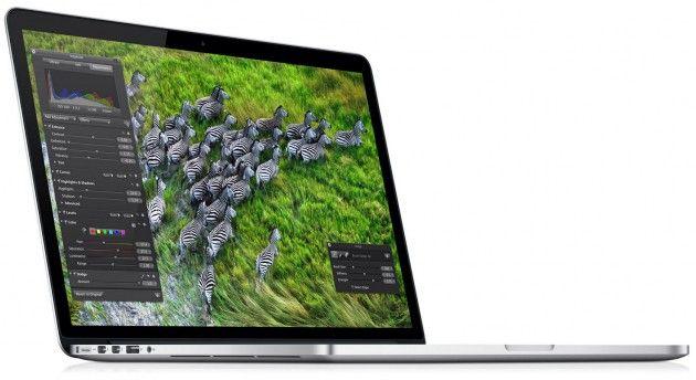 Apple recapacita y vuelve al sendero verde