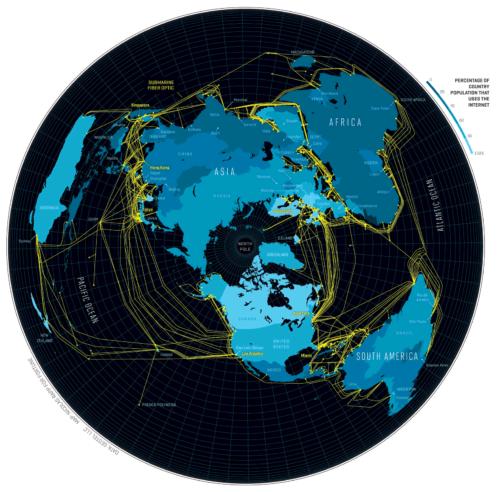 MappingtheInternet