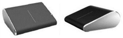 Se filtran las primeras imágenes del ratón y teclado Microsoft Wedge 30