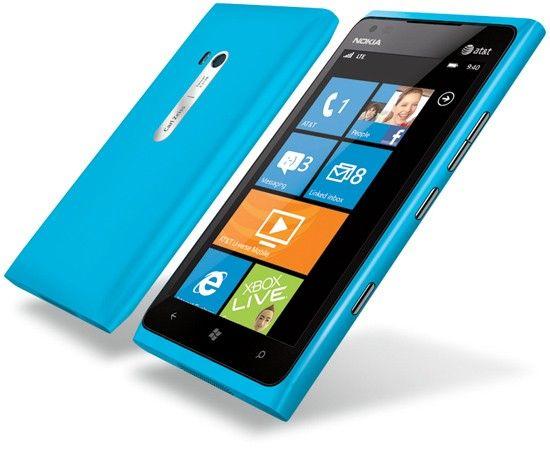 Nokia rebaja un 50% Nokia Lumia 900 en EE.UU. 30