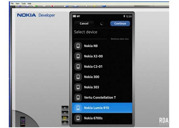 Primer apunte de los Nokia Lumia con Windows Phone 8 29