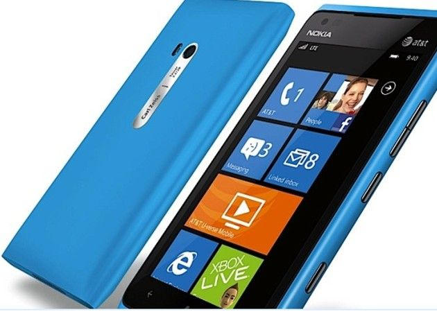 Nokia mostraría dos Lumia Windows Phone 8 el 5 de septiembre 29