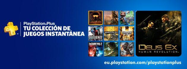 PlayStation Plus ofrece 10 juegos completos al mes para PS3 32