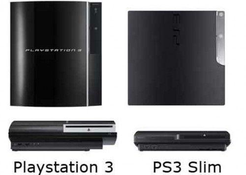 Una PS3 Super Slim pasa el trámite del FCC 30