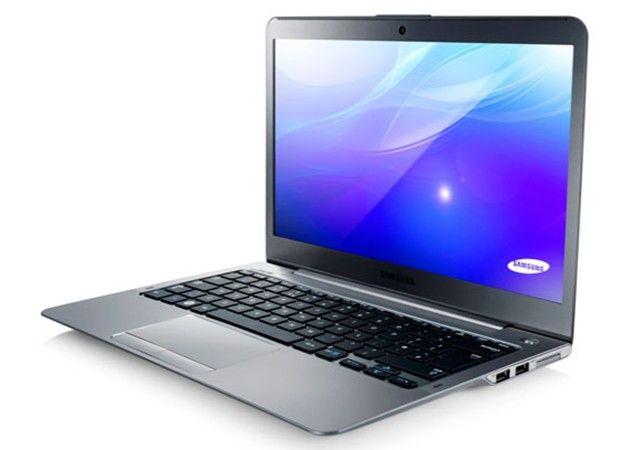 Samsung serie 5 con AMD para Europa 40