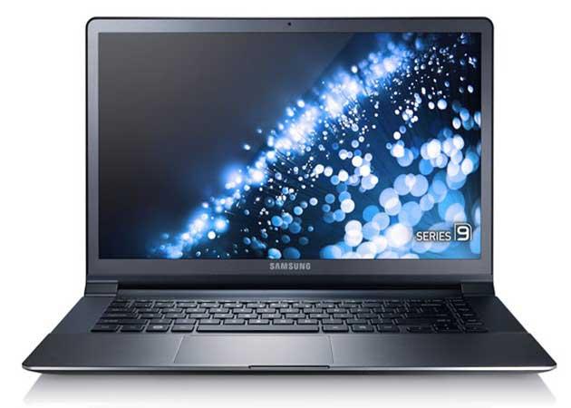 Samsung mejora el Ultrabook serie 9 30