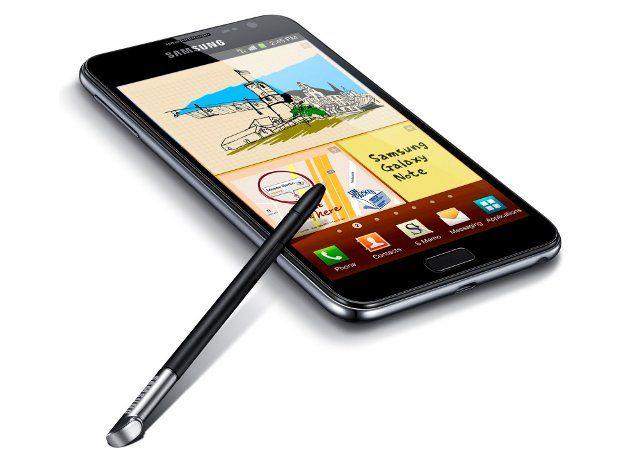 GLBenchmark revela un Galaxy Note 2 espectacular 30