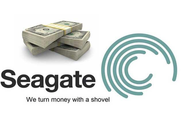Seagate compra OCZ 30