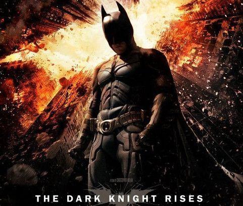 13 minutos de vídeo del final de Batman: The Dark Knight Rises 28