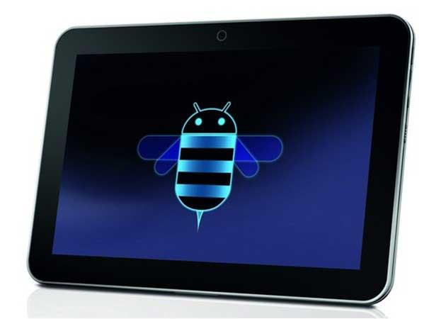 Toshiba baja el precio del tablet AT200 y actualiza a ICS