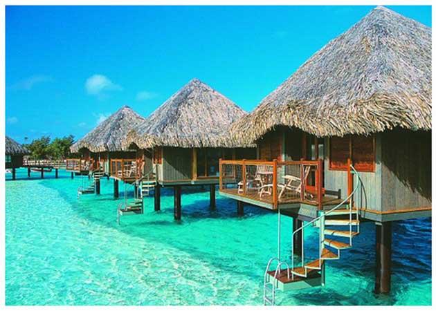 Esto es vida: ¡empresa que paga 6.100 euros a sus empleados por irse de vacaciones! 28