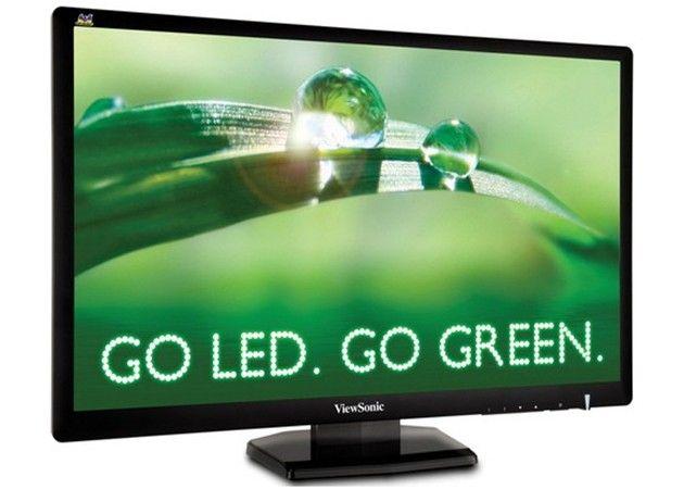 ViewSonic VX2703mh-LED, monitor de 27 pulgadas Full HD 30