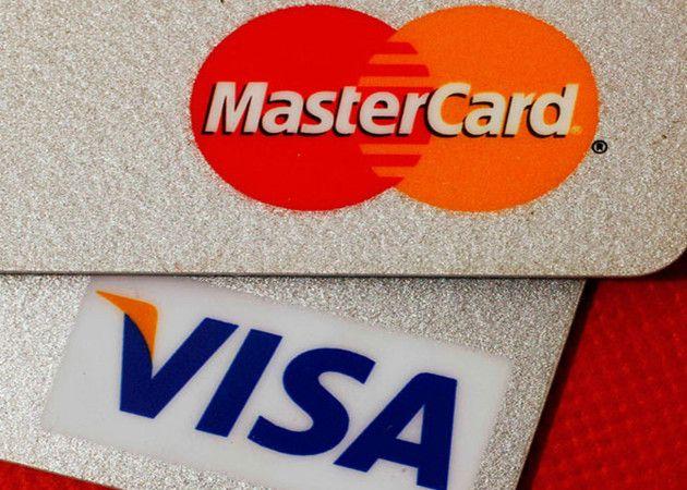 Wikileaks gana batalla a Visa y Mastercard