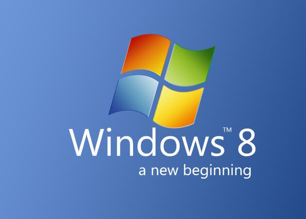 Ya es oficial, la RTM de Windows 8 llega en agosto y la final retail en octubre 29